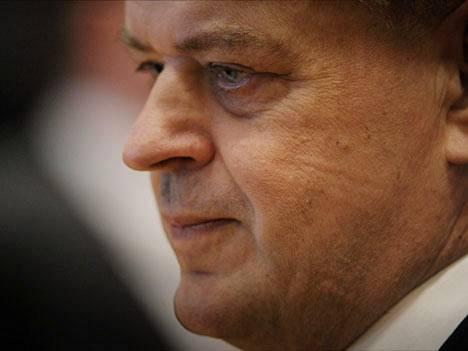 Valtiovarainministeriön valtiosihteeri Raimo Sailas jää eläkkeelle helmikuussa.