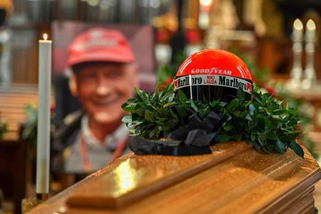 Niki Lauda 1949–2019.