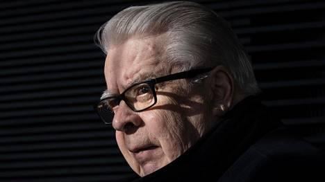 Kalervo Kummola on IIHF:n varapuheenjohtaja.