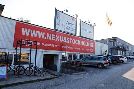 Porvoossa kahden poliisin murhien yrityksen toinen epäilty kävi 2010-luvun alussa Nexus STHML -itsepuolustuskoulussa Tukholman Brommassa.