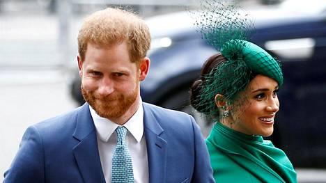 Hiljattain ilmestynyt Finding Freedom ei ole prinssi Harryn ja herttuatar Meghanin virallinen elämäkerta.