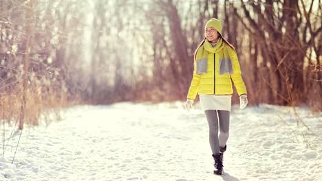 Kävely itsessään tuo valtavasti terveyshyötyjä, ja monelle liikuntaa aikaisemmin harrastamattomalle se toimii myös porttina aktiivisempaan elämään.