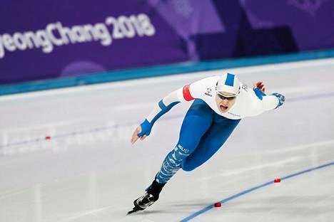 Pekka Koskela päätti menestyksekkään uransa vuonna 2018.