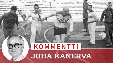 Kommentti: Kekkonen menestyi politiikassa, mutta kärsi kirveleviä tappioita urheilukabineteissa