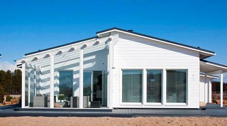 Loma-asuntomessut järjestetään 11. kerran ja tällä kertaa paikkakuntana on Kalajoki.
