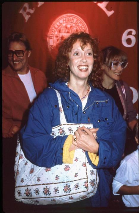 Tältä Shelley Duvall näytti vuonna 2004.