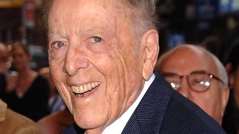 Herman Wouk oli kuollessaan 103-vuotias.