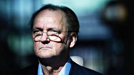 Maailman varakkaimpiin kuuluva miljardööri Antti Herlin on nettihuijareiden suosikkihahmo.