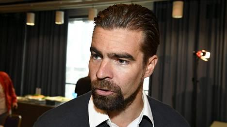Jussi Ahokas valmentaa ensi kaudella KooKoota.
