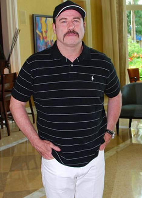 John Travoltan poika kuoli yhdeksän kuukautta sitten.