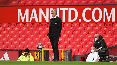 Manchester United on mukana Euroopan superliigaa suunnittelevassa ryhmässä.
