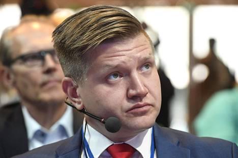 Liikenne- ja viestintäministeriön valtiosihteeri Mikko Koskisen mukaan Suomenkin on syytä varautua entistä haastavampiin olosuhteisiin.