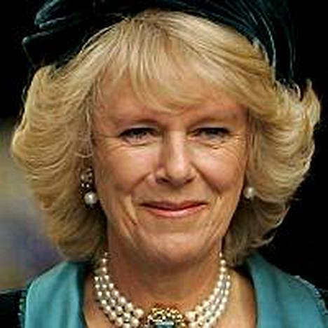 Camillakin pääsee Madame Tussaudsiin.