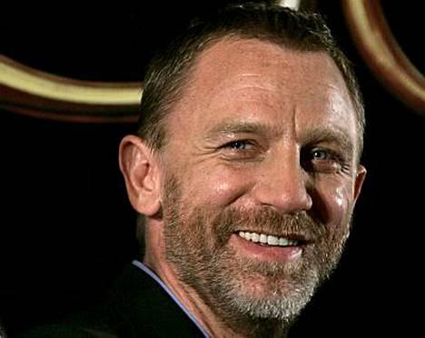 Daniel Craigin leipä levenee, kun vuosikymmenen kuluessa tilille ropsahtaa kymmeniä miljoonia.
