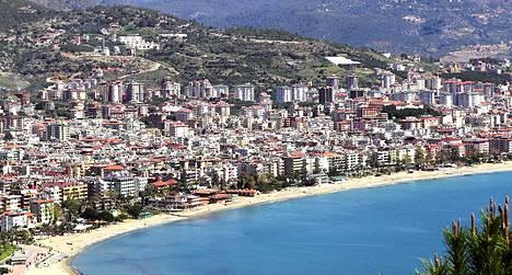 Kymmeniä lapsia on sairastunut ripuliin ja oksennustautiin hotellissa Turkin Alanyassa.