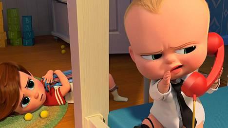 Perheeseen saapuu uusi vauva, joka mullistaa 7-vuotiaan Timin maailman.