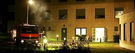 Belgiassa ainakin kahdeksan ihmistä on kuollut toipilaskodin tulipalossa.