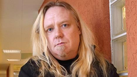 Jussi Hakulinen on tehnyt Yö-yhtyeelle monta jättihittiä.