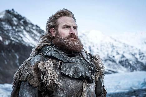 Hivju näytteli Game of Thronesissa Tormund Giantsbanea.