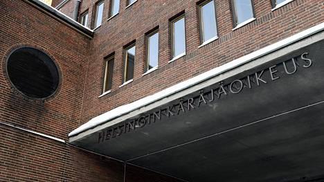 Kaksoset ovat nostaneet kanteen Helsingin käräjäoikeudessa.