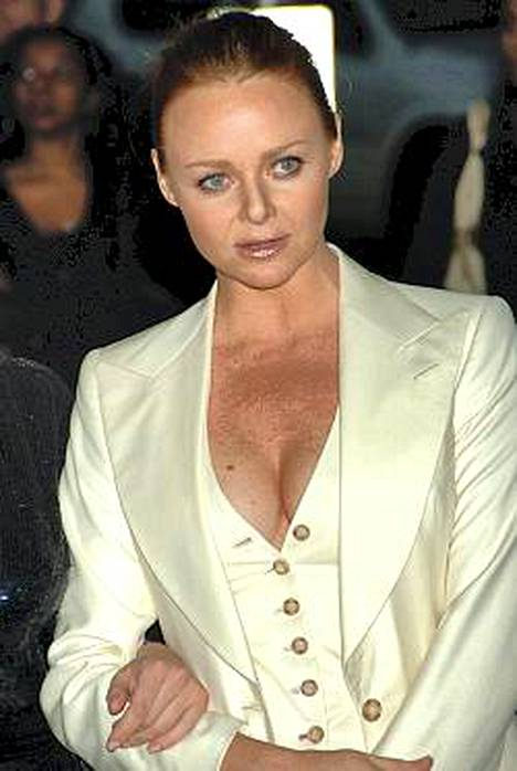 Paul McCartneystä tuli toistamiseen isoisä, kun hänen tyttärensä Stella synnytti toisen lapsensa.