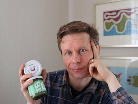 Villipeston takaa löytyy lappilaislähtöinen yrittäjä Saska Tuomasjukka. Hän perusti elintarvikekemian tohtoriksi valmistuttuaan oman elintarvikeyrityksen, Lapin Marian. Tuotteissa käytetään kotimaisia raaka-aineita.