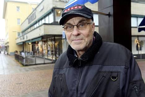 Jan-Erik Fant ei usko, että Suomella olisi mahdollisuuksia puolustaa Ahvenanmaata esimerkiksi Venäjän hyökkäystä vastaan, jos Venäjä haluaisi alueen vallata.