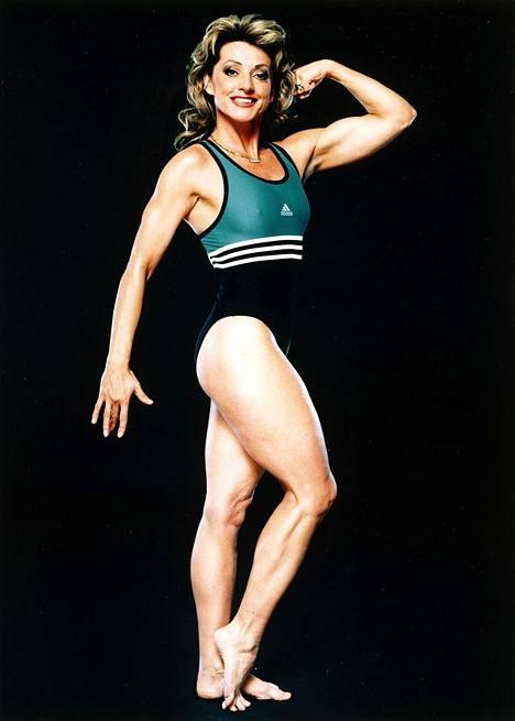 Elomaa voitti 1980-luvulla Ms. Olympia -tittelin, kehonrakennuksen Euroopan mestaruuden ja World Games -kilpailun.