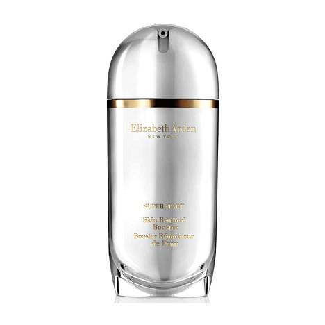 Elizabeth Arden Superstart Skin Renewal Booster, noin 55–80 € / 50 ml riippuen ostopaikasta, mm. Kicks, Stockmann ja kauneusverkkokaupat.