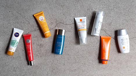 Myös meillä pohjoisessa iho suositellaan suojaamaan sekä aurinkoisella että pilvisellä säällä niin paisteessa, varjossa kuin sisätiloissakin.