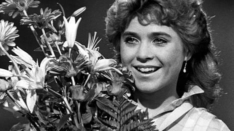 Anja Niskanen voitti Syksyn sävelen vuonna 1984, vain 16-vuotiaana.Voittokappale oli nimeltään Ollaan hiljaa vain.