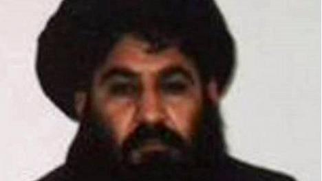 Taliban-johtaja mullah Akhtar Mansourin on kerrottu kuolleen Yhdysvaltain lennokki-iskussa.