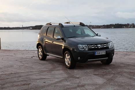 Dacia Maahantuoja
