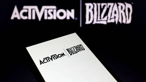 Pelijätti Activision Blizzard on haastettu jälleen oikeuteen, tällä kertaa osakkeenomistajien toimesta.
