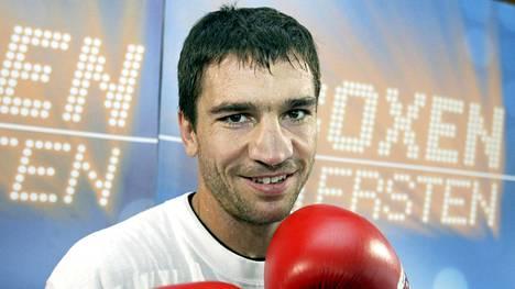 Nyrkkeilyn maailmanmestari kuoli 47-vuotiaana
