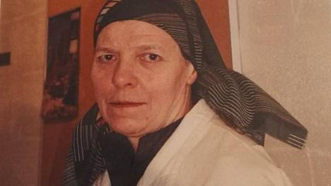 Nunna Elisabet Löytynyt