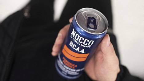 Nocco on vuonna 2014 lanseerattu ruotsalainen energiajuomabrändi.