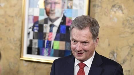 Presidentti Sauli Niinistö on kannattanut Hollantia 1970-luvulta lähtien.