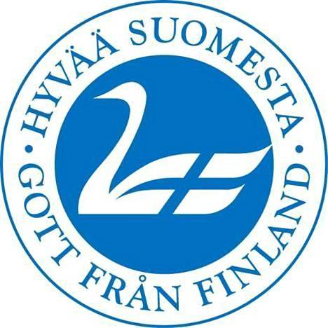 Hyvää Suomesta -merkki tarkoittaa, että liha, kala, muna ja maito sellaisenaan ja ainesosana ovat 100 prosenttia suomalaista.