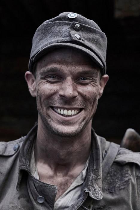 Andrei Alén tunnetaan parhaiten uusimman Tuntemattoman sotilaan Rahikaisena.