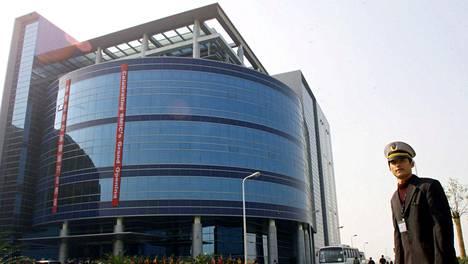 SMIC on Kiinan suurin ja maailman viidenneksi suurin puolijohteiden sopimusvalmistaja. USA harkitsee nyt sen toiminnan tukahduttamista.