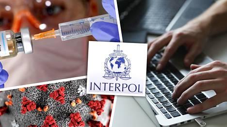 Interpol kehottaa kansalaisia noudattamaan lääke- ja hoitosivustoilla asioidessaan erityistä varovaisuutta.
