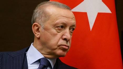 Turkin presidentti Recep Tayyip Erdogan saattoi toimia omavaltaisesti, kun hän lauantaina ilmoitti, että Suomen ja yhdeksän muun maan suurlähettiläät julistetaan ei-toivotuiksi henkilöiksi.