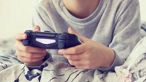 Pelaaminen voi vahvistaa muistia.
