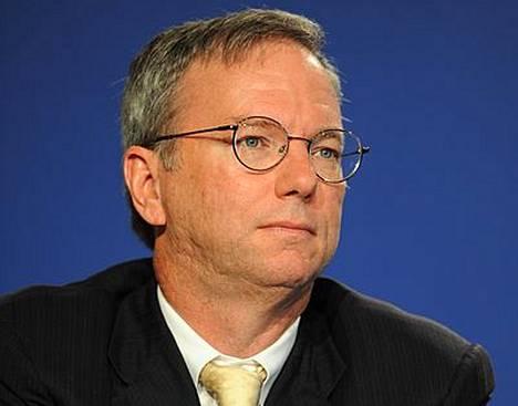 Googlen hallituksen puheenjohtaja Eric Schmidt on herättänyt huomiota muun muassa vierailullaan Pohjois-Koreaan.