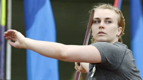 Sanni Utriainen valittiin Suomen EM-joukkueeseen.