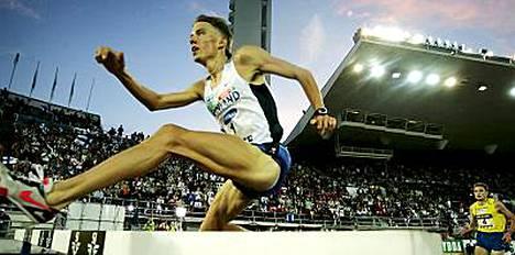 Helsinki järjestää yleisurheilun EM-kisat vuonna 2012.