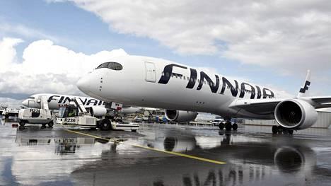 Finnair kertoo aloittavansa tulevalla talvikaudella suorat lennot Miamiin Yhdysvalloissa sekä Bangkokiin ja Phuketiin Thaimaassa. Lennot lähtevät Tukholman Arlandan lentokentältä.
