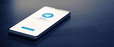 Telegram on venäläisen Pavel Durovin kehittämä pikaviestin, jonka suosio on kasvanut tasaisesti.