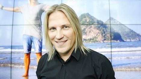 Sami Kuronen aloitti viime vuonna tiukan kuntokuurin.